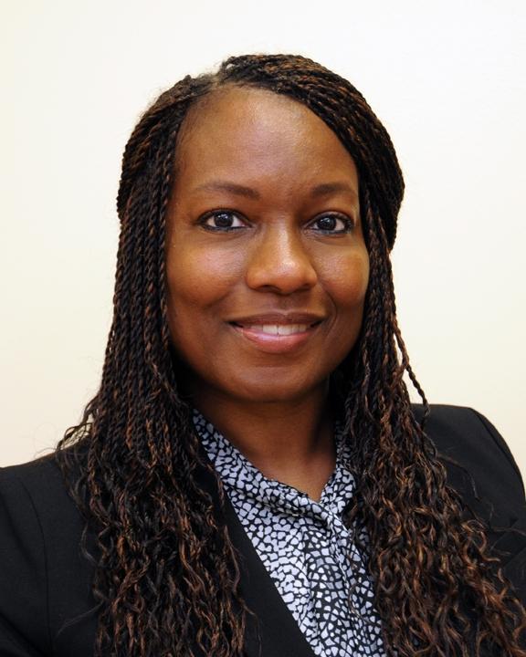 ELFHCC Director of Human Resources, Celeste Rhodes