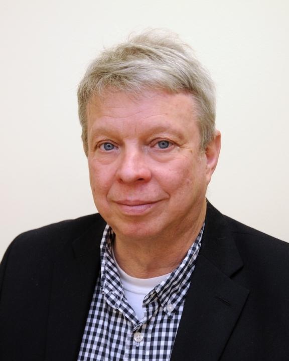 ELFHCC Medical Director, Dr. David Hall M.D.