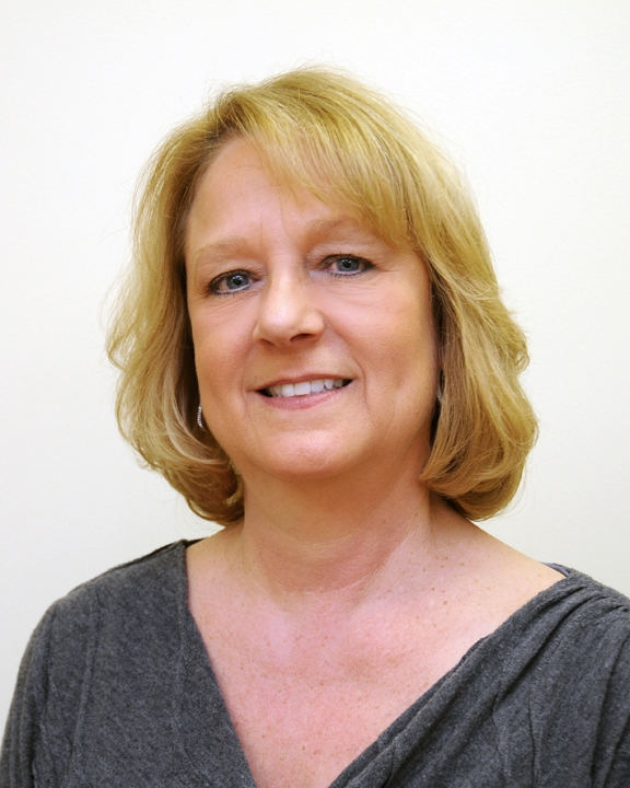 Director of ELFHCC Development, Marketing, and Community Outreach, JoEllen Welsh