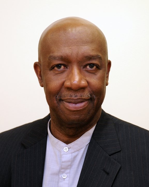ELFHCC Chief Executive Officer, Rodney Jones