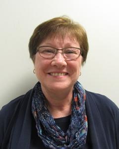 ELFHCC Pediatric Nurse Practitioner, Betty Mae Tatman CRNP
