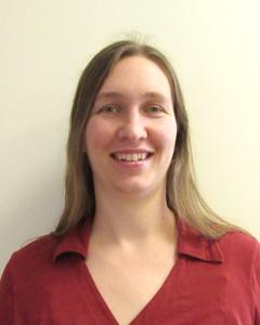ELFHCC Family Practice Doctor, Dr. Krista Cooke MD