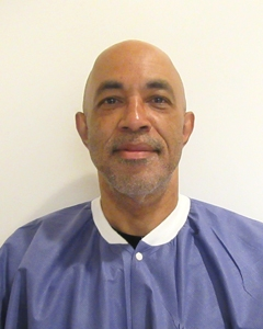 ELFHCC Dentist and Dental Director, Dr. Leon Williams DMD