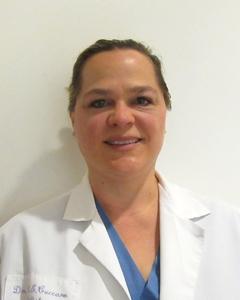 ELFHCC Dentist, Mary Ellen Cuccaro DMD