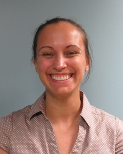 ELFHCC Nurse Practitioner, Anita Hussey