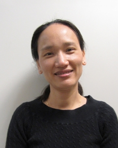 ELFHCC Family Practice, Obstetrics and Gynecology Doctor, Dr. Theresa Tran DO