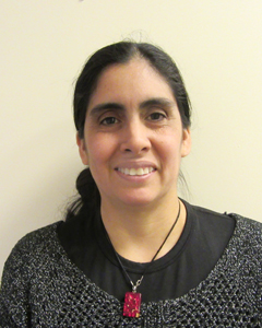 ELFHCC Behavioral Health Therapist, Teresa Otaya-McAdams LPC