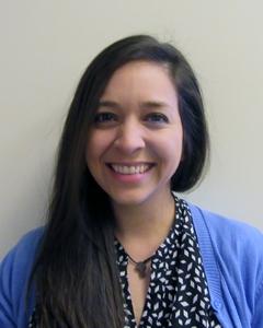 ELFHCC Family Medicine Doctor, Dr. Ana Aguilar, MD