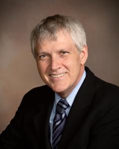 ELFHCC Family Medicine and Geriatrics Doctor, Dr. Carey Vinson MD