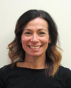 ELFHCC Nurse Practitioner, Annette Muller