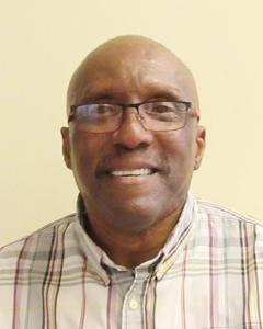 ELFHCC Community Social Service Coordinator, Gordon Jenkins