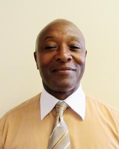 ELFHCC Employment Coordinator, John Smith