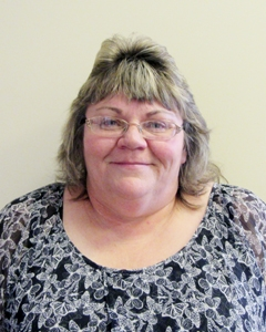 ELFHCC Clinical Counseling Specialist, Michelle Chisholm MA