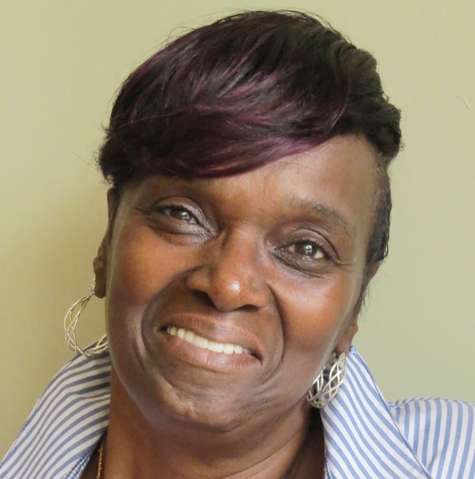 Phyllis Connor - Patient Advisory Council
