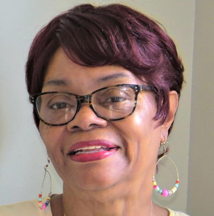 Sheila Collins - Patient Advisory Council