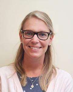 ELFHCC Family Practice Doctor, Dr. Laura Bucci DO
