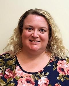 ELFHCC Licensed Clinical Social Worker, Jennifer Reiterman