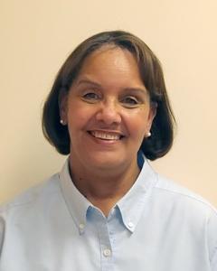 ELFHCC Social Services Counselor, Stephanie Esdaile
