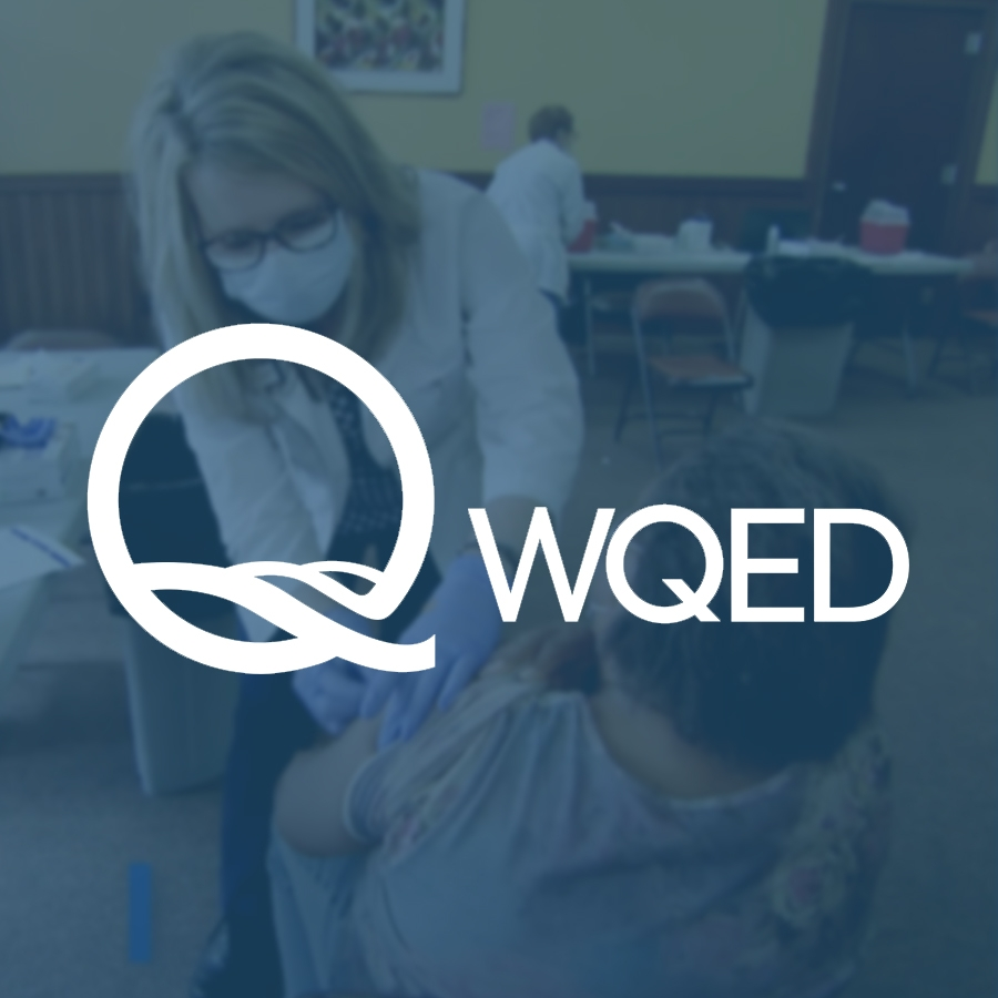 WQED Pittsburgh Vaccine Video Part 2