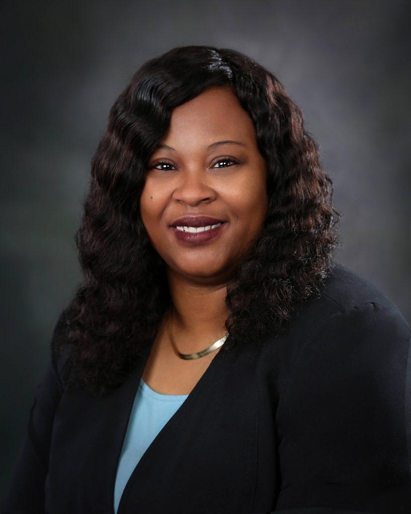 ELFHCC Nurse Practitioner, Tracee Kirkland-Rivers MSN, CRNP, FNP-BC