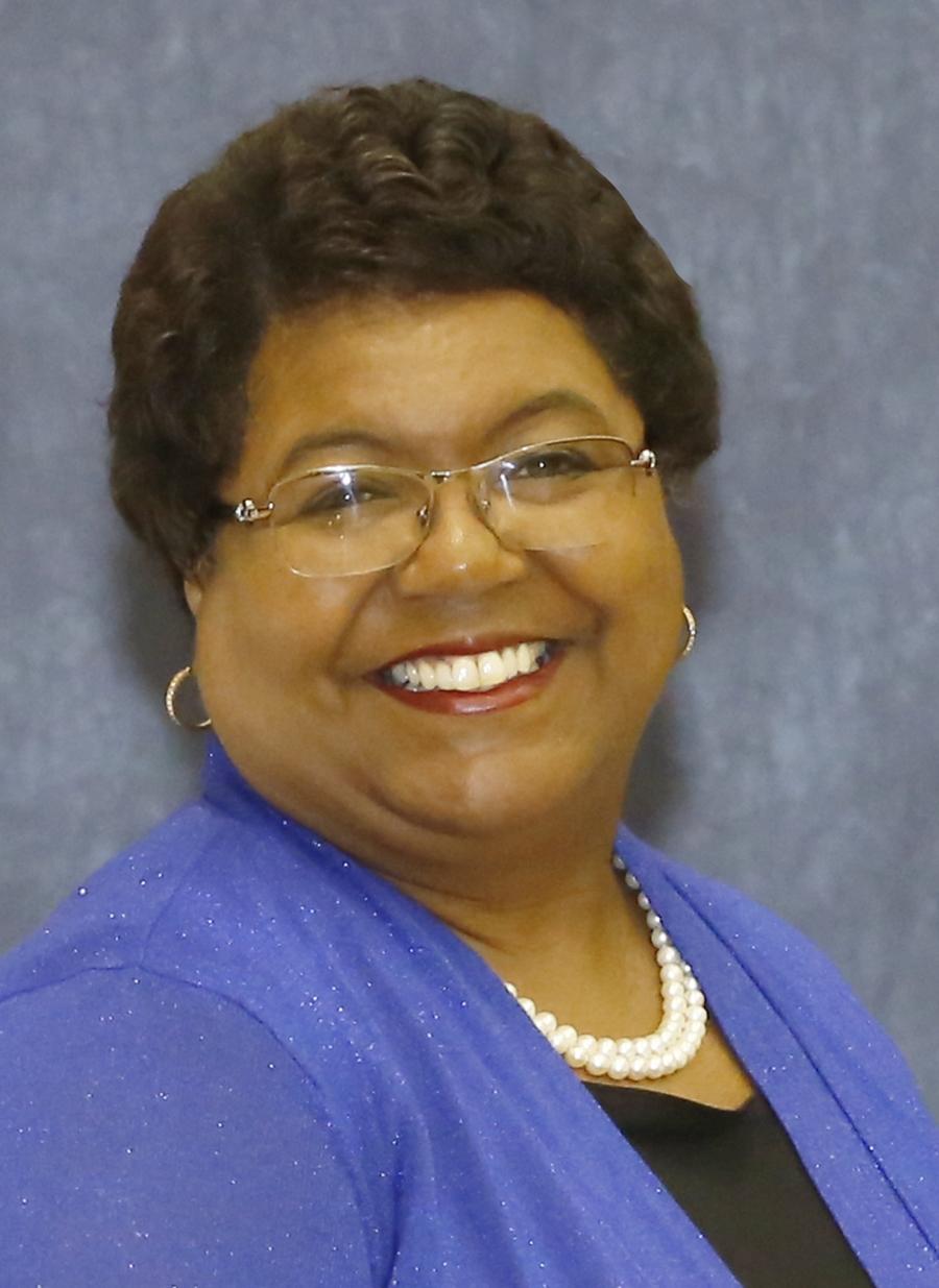 Elfhcc Board President, Kathy Mayle