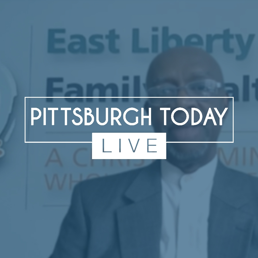 Pittsburgh Today Live Video