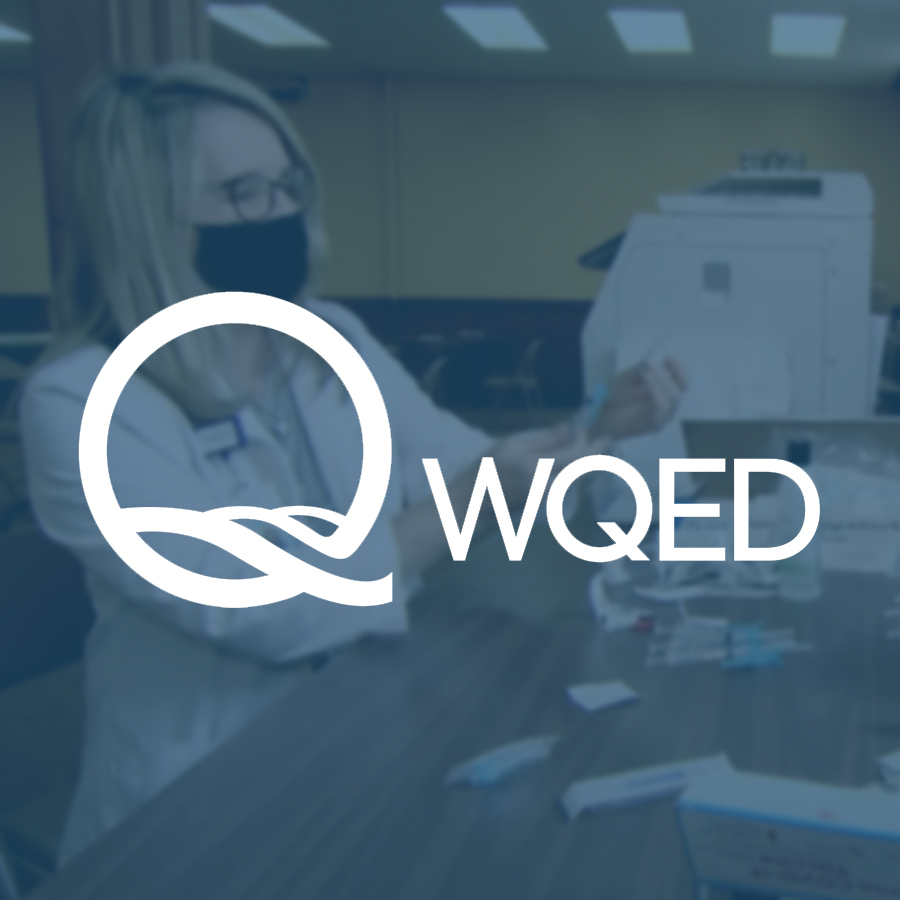 WQED Pittsburgh Vaccine Video Part 5