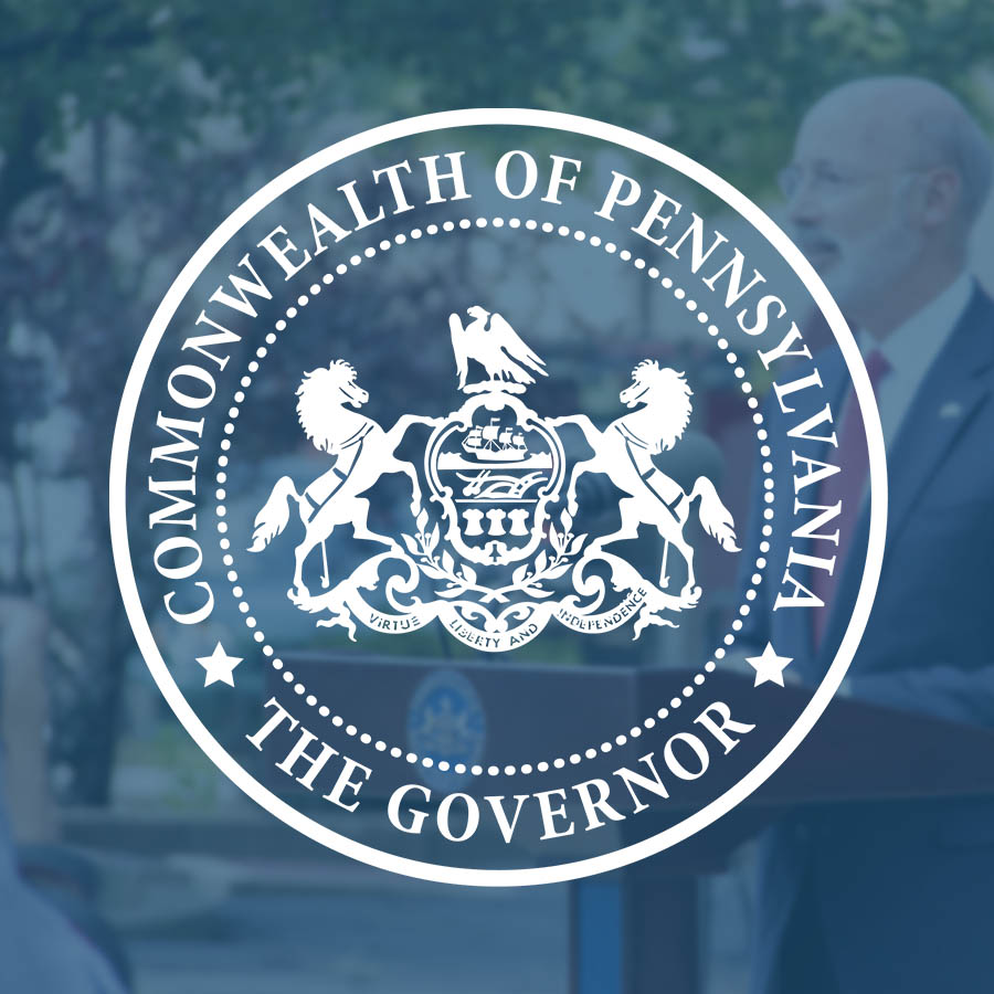 Governor's office video