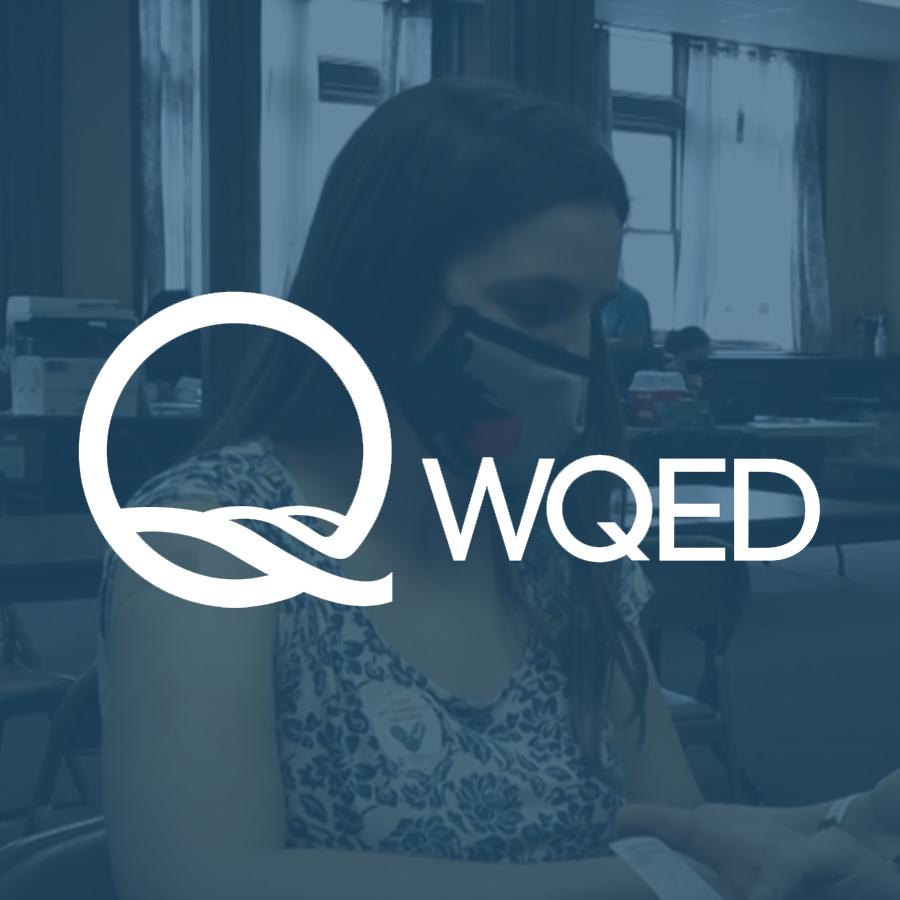 WQED Pittsburgh Vaccine Video
